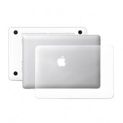Чехол для ноутбука Apple MacBook Retina 13 2016 (Palmexx MacCase PX/MCASE 2016 PRO13) (белый) - Сумка для ноутбукаСумки и чехлы<br>Чехол для ноутбуков с диагональю экрана 13.3 дюйма, выполненная из прочных материалов.