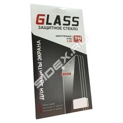 Защитное стекло для Meizu Pro 7 Plus (Positive 4521) (прозрачный) - ЗащитаЗащитные стекла и пленки для мобильных телефонов<br>Защитит экран смартфона от царапин, пыли и механических повреждений.