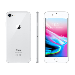 Apple iPhone 8 64GB (серебристый) ::: - Мобильный телефон
