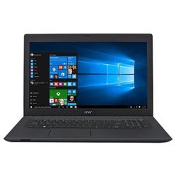 "Acer TravelMate P2 TMP278-M-P57H (Intel Pentium 4405U 2100 MHz/17.3""/1600x900/4Gb/500Gb HDD/DVD нет/Intel HD Graphics 520/Wi-Fi/Bluetooth/Windows 10 Home)"