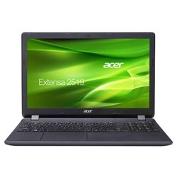 "Acer Extensa EX2519-C9NH (Intel Celeron N3060 1600 MHz/15.6""/1366x768/4Gb/500Gb HDD/DVD-RW/Wi-Fi/Bluetooth/Windows 10 Home)"