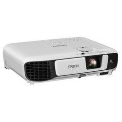 Epson EB-W41 - Мультимедиа проектор