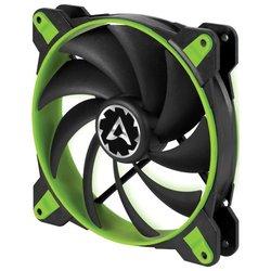 Arctic Cooling BioniX F140 (зеленый) - Кулер, охлаждениеКулеры и системы охлаждения<br>Для корпуса, 1 вентилятор (140 мм, 200-1800 об/мин).
