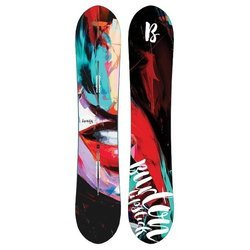 BURTON Lip-Stick (17-18)