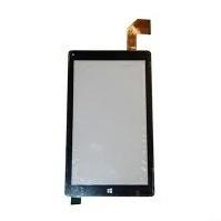 Тачскрин для Irbis TW33, TW34, TW35, TW36 (FPC-FC90S072-00) (М23035) (черный) - Тачскрины для планшетаТачскрины для планшетов<br>Тачскрин выполнен из высококачественных материалов и идеально подходит для данной модели устройства.