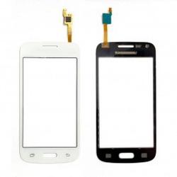 Тачскрин для Samsung Galaxy Star Advance SM-G350E (0L-00031622) (белый) - Тачскрин для мобильного телефонаТачскрины для мобильных телефонов<br>Тачскрин выполнен из высококачественных материалов и идеально подходит для данной модели устройства.