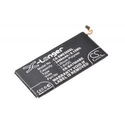 Аккумулятор для Samsung Galaxy E5 E500F, E500H (CameronSino BMP-261) - АккумуляторАккумуляторы<br>Аккумулятор рассчитан на продолжительную работу и легко восстанавливает работоспособность после глубокого разряда.