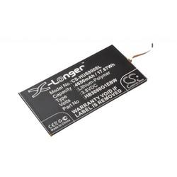 Аккумулятор для Huawei MediaPad M1, T1 8.0 (CameronSino TPB-022) - Аккумулятор для планшетаАккумуляторы для планшетов<br>Аккумулятор рассчитан на продолжительную работу и легко восстанавливает работоспособность после глубокого разряда.