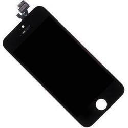 Дисплей для Apple iPhone 5C с тачскрином Qualitative Org (LP1) (черный) - Дисплей, экран для мобильного телефона