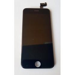 Дисплей для Apple iPhone 6S с тачскрином Qualitative Org (LP1) (черный) - Дисплей, экран для мобильного телефонаДисплеи и экраны для мобильных телефонов<br>Полный заводской комплект замены дисплея для Apple iPhone 6S. Стекло, тачскрин, экран для Apple iPhone 6S в сборе. Если вы разбили стекло - вам нужен именно этот комплект, который поставляется со всеми шлейфами, разъемами, чипами в сборе.