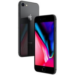 Apple iPhone 8 256GB (серый космос) ::: - Мобильный телефон