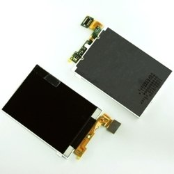 Дисплей для Sony Ericsson G700, G900 Qualitative Org (LP) - Дисплей, экран для мобильного телефона