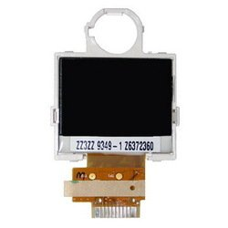 Дисплей для Sony Ericsson J100 Qualitative Org (LP) - Дисплей, экран для мобильного телефона