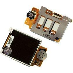 Дисплей для Motorola W220 Qualitative Org (LP2) - Дисплей, экран для мобильного телефона