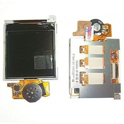 Дисплей для Motorola W220 Qualitative Org (LP1) - Дисплей, экран для мобильного телефона