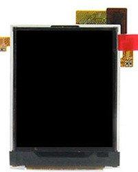 Дисплей для LG KE770 Shine, K970, KU970 Qualitative Org (LP) - Дисплей, экран для мобильного телефона