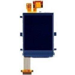 Дисплей для Sony Ericsson W205 Qualitative Org (LP2) - Дисплей, экран для мобильного телефона