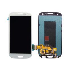 Дисплей для Samsung Galaxy S3 Neo i9301 с тачскрином Qualitative Org (alas) (белый)  - Дисплей, экран для мобильного телефонаДисплеи и экраны для мобильных телефонов<br>Полный заводской комплект замены дисплея для Samsung Galaxy S3 Neo i9301. Стекло, тачскрин, экран для Samsung Galaxy S3 Neo в сборе. Если вы разбили стекло - вам нужен именно этот комплект, который поставляется со всеми шлейфами, разъемами, чипами в сборе.