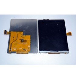 Дисплей для Samsung S3850 Corby II Qualitative Org (sirius) - Дисплей, экран для мобильного телефона