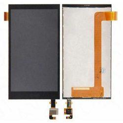 Дисплей для HTC Desire 620 с тачскрином Qualitative Org (LP) (черный) - Дисплей, экран для мобильного телефона