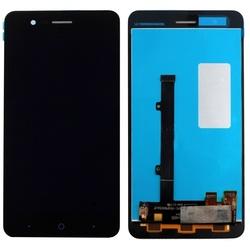 Дисплей для ZTE Blade A510 с тачскрином Qualitative Org (LP) (черный)  - Дисплей, экран для мобильного телефона