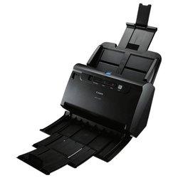 Canon imageFORMULA DR-C230 - СканерСканеры<br>Canon imageFORMULA DR-C230 - протяжный, CIS, 600 dpi, устройство автоподачи, USB 2.0, SCSI