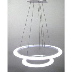 Люстра Smartbuy SBL-СL-65W-305-4К (белый) - ОсвещениеНастольные лампы и светильники<br>Светодиодная люстра (LED) применяется без использования дополнительных ламп, мощность 65 Вт, материалы - сталь, полимер, алюминий.