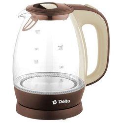 DELTA DL-1203 - Электрочайник