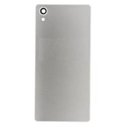 Задняя крышка для Sony Xperia X (0L-00033660) (белый) - Корпус для мобильного телефонаКорпуса для мобильных телефонов<br>Задняя крышка плотно облегает корпус и гарантирует надежную защиту Вашего устройства.