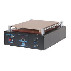 Станок для разборки сенсорных модулей W.E.P 946А-III - Инструмент для смартфона, планшетаОтвертки для точных работ<br>Станок для разборки сенсорных модулей W.E.P 946А-III - вакуумный для планшетов.