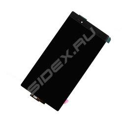 Дисплей для Sony Xperia Z ultra с тачскрином Qualitative Org (LP) (черный) - Дисплей, экран для мобильного телефонаДисплеи и экраны для мобильных телефонов<br>Полный заводской комплект замены дисплея для Sony Xperia Z ultra. Стекло, тачскрин, экран для Sony Xperia Z ultra. Если вы разбили стекло - вам нужен именно этот комплект, который поставляется со всеми шлейфами, разъемами, чипами в сборе.