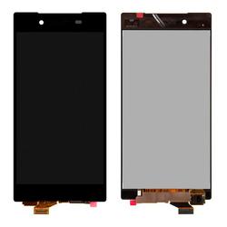 Дисплей для Sony Xperia Z5, Z5 Dual E6653, E6683 с тачскрином Qualitative Org (sirius) (черный)  - Дисплей, экран для мобильного телефонаДисплеи и экраны для мобильных телефонов<br>Полный заводской комплект замены дисплея для Sony E6653, E6683 (Z5, Z5 Dual). Стекло, тачскрин, экран для Sony E6653, E6683 (Z5, Z5 Dual) в сборе. Если вы разбили стекло - вам нужен именно этот комплект, который поставляется со всеми шлейфами, разъемами, чипами в сборе.