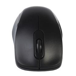 Smartbuy ONE 358AG-K (черный) - МышьМыши<br>Smartbuy ONE 358AG-K - мышь беспроводная, оптическая, адаптер для радиосвази, радиус действия до 10 метров, 3 кнопки, 1200 dpi