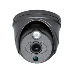 Falcon Eye FE-ID80C/10M (черный) - Камера видеонаблюденияКамеры видеонаблюдения<br>Уличная (можно использовать внутри помещения), 1/3quot; HDIS, день/ночь, фокус 3.6мм, дистанция ИК-подсветки: 10м, степень защиты: IP66.