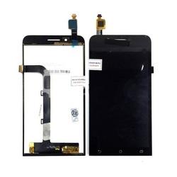 Дисплей для Asus Zenfone Go 5 ZC500TG с тачскрином Qualitative Org (LP) (черный)  - Дисплей, экран для мобильного телефона