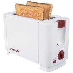 Scarlett SC-TM11013 - ТостерТостеры<br>Scarlett SC-TM11013 - 700 Вт, количество тостов: 2
