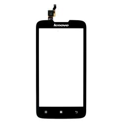 Тачскрин для Lenovo A680 (М0946488) (черный) - Тачскрин для мобильного телефона