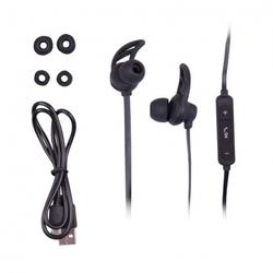 Ritmix RH-400BTH (черный) - НаушникиНаушники и Bluetooth-гарнитуры<br>Беспроводная Bluetooth-стереогарнитура, диапазон частот наушников: 20–20000 Гц, сопротивление наушников: 16 Ом, чувствительность наушников: 96±3 дБ.ф