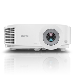 Benq MH606 - Мультимедиа проекторМультимедиа-проекторы<br>Проектор Benq MH606, DLP, 3500Lm (1920x1080), 10000:1, ресурс лампы: 5000часов, 1xUSB typeA, 1xUSB typeB, 2xHDMI.