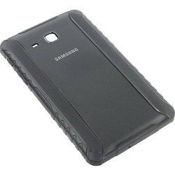 Чехол накладка для Samsung Galaxy Tab A 7.0 (Samsung EF-PT280CBEGRU) (черный) - Чехол для планшетаЧехлы для планшетов<br>Чехол защитит корпус Вашего устройства от вредоносного воздействия окружающих факторов.