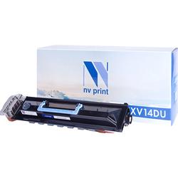 Фотобарабан для Canon iR 2016, iR 2020 (NV Print NV-CEXV14 DU) (черный) - Фотобарабан для принтера, МФУФотобарабаны для принтеров и МФУ<br>Совместим с моделями: Canon iR2016, iR2020.