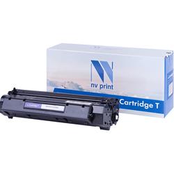 Картридж для Canon PC-D320, D340, FAX-L380, L380S, L390, L400 (NV Print NV-Canon T) (черный) - Картридж для принтера, МФУКартриджи<br>Картридж совместим с моделями: Canon PC-D320, D340, FAX-L380, L380S, L390, L400.