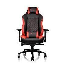 Игровое кресло Tt eSPORTS GT Comfort GTC 500 (GC-GTC-BRLFDL-01) (черный, красный) - Стул офисный, компьютерныйКомпьютерные кресла<br>Кресло выполнено из высококачественных материалов и имеет все необходимое опции для настройки именно под себя, что гарантирует максимум удобства.