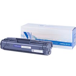 Картридж для HP LaserJet 1100, 1100a, 3200, 3220, Canon Laser Shot LBP1120, 800, 810 (NV Print NV-C4092A/EP-22) (черный) - Картридж для принтера, МФУ