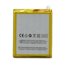 Аккумулятор для Meizu M5 (BA611) - АккумуляторАккумуляторы<br>Аккумулятор рассчитан на продолжительную работу и легко восстанавливает работоспособность после глубокого разряда.