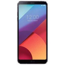 LG G6 32GB H870S (черный) ::: - Мобильный телефон