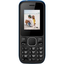 Irbis SF02 (черно-синий) ::: - Мобильный телефонМобильные телефоны<br>GSM, вес 49 г, ШхВхТ 46x109x14.3 мм, экран 1.8quot;, 160x128, FM-радио, Bluetooth, память 32 Мб, аккумулятор 600 мАч.