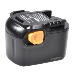 Аккумулятор для инструмента AEG (3 Ah 12 V) (TSB-173-AE(G)12B-30M) - Аккумулятор