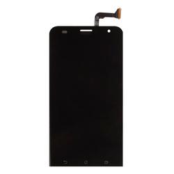 Дисплей для ASUS Zenfone 2 Laser ZE550KL с тачскрином (0L-00033083) (черный) - Дисплей, экран для мобильного телефонаДисплеи и экраны для мобильных телефонов<br>Дисплей выполнен из высококачественных материалов и идеально подходит для данной модели устройства.