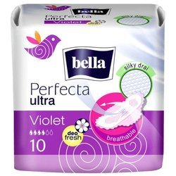 Прокладки Bella Perfecta ultra violet